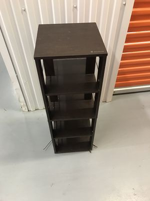 Tower shelf for Sale in Colorado Springs, CO