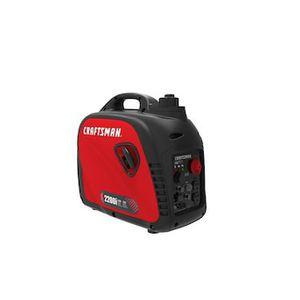 CRAFTSMAN2200-Watt Inverter Gasoline Portable Generator for Sale in Brockton, MA