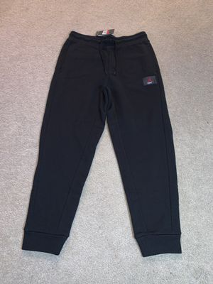 Air Jordan men's L black joggers NWT for Sale in Olympia, WA