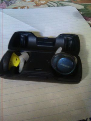 Bose wireless Bluetooth earbud headphones for Sale in Roseville, CA