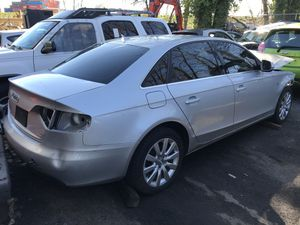 2011 Audi A4 4D Sedan Quattro 2.0T parting out parts! for Sale in Portland, OR