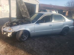 Honda civic for Sale in Shelbyville, IN