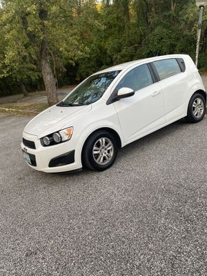 Chevy Sonic LT turbo Hatchback for Sale in Baltimore, MD