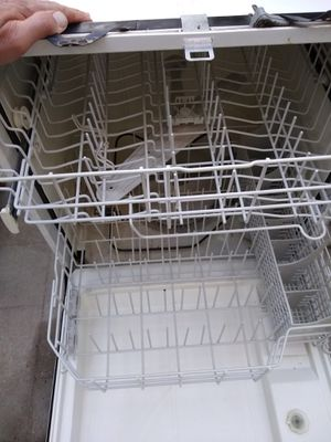 Dishwasher -$50.00 dual sprayer for Sale in Riverbank, CA