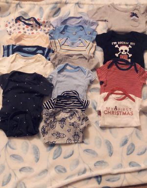 Baby clothes for Sale in Haltom City, TX