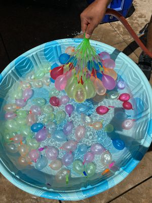Water Balloons for Sale in Los Angeles, CA