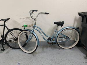 Bike - Beach Cruiser for Sale in Fremont, CA
