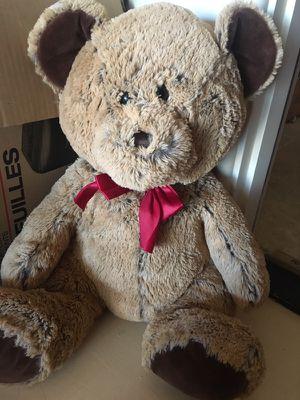 Large teddy bear for Sale in Phoenix, AZ