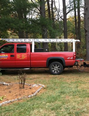 2005 Chevy Silverado 3500 extended cab and for Sale in VERNON ROCKVL, CT