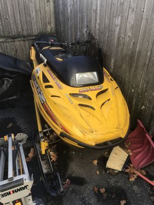 Snowmobile for Sale in Pawtucket, RI