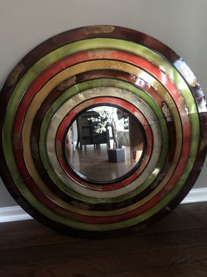 Wall decor - mirror for Sale in Naperville, IL