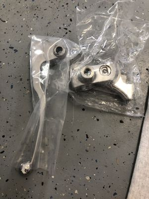 Yamaha V Star Clutch Lever/Housing for Sale in Phoenix, AZ