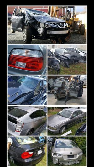 Lots of car part-outs for Sale in Concord, NC