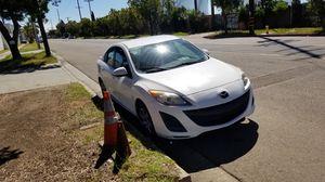 Mazda 3 2011 for Sale in National City, CA