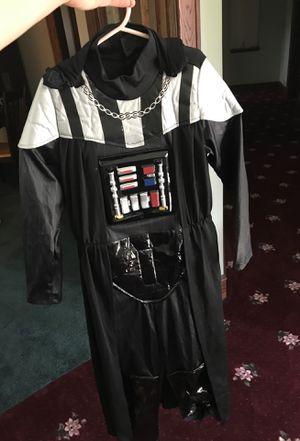 Darth Vader costume for Sale in Lemont, IL