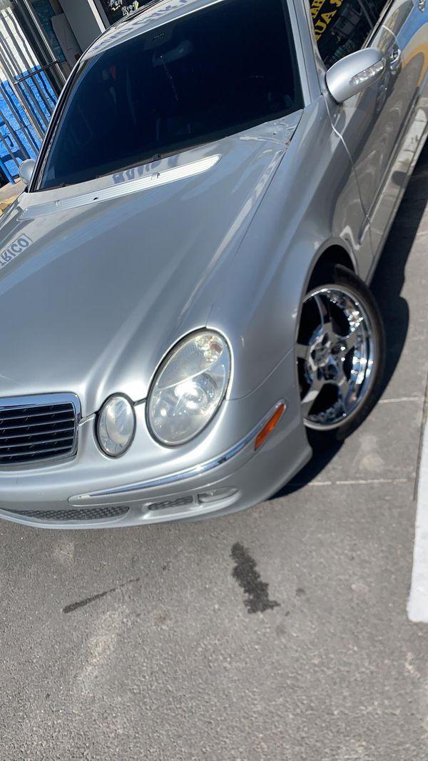 2006 merecedes e350