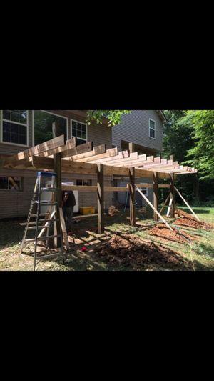 Decks 2016 for Sale in Alexandria, VA