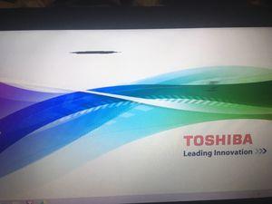 Toshiba satellite for Sale in Saint Petersburg, FL