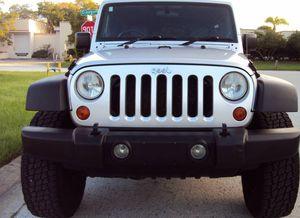 Full Price: 1,800$ Jeep Wrangler 2007 for Sale in San Bernardino, CA