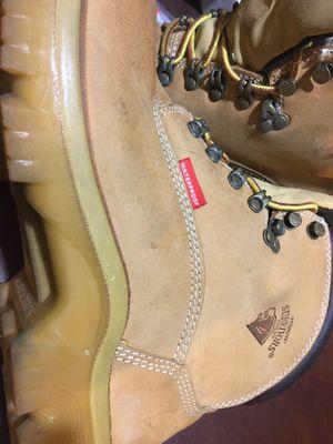 Men's work boots for Sale in La Grange Park, IL