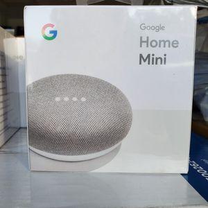 Google Home Mini for Sale in Lutz, FL