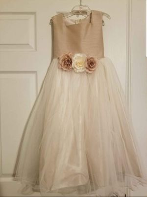 Girls flower dress for Sale in Medford, NY