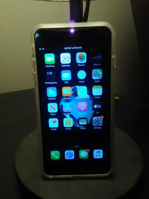 Unlocked iphone 6s plus for Sale in Hillsboro, OR