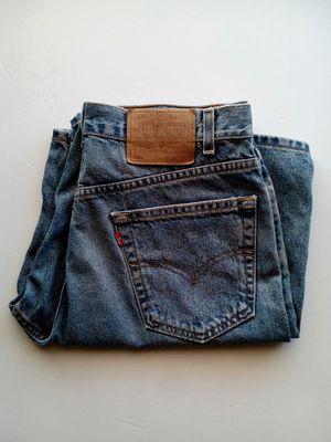 Levi's 550 shorts men size 34 for Sale in Las Vegas, NV
