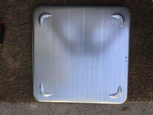 Camper vent lid metal for Sale in Playa del Rey, CA