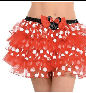 Minnie Mouse Tutu for Sale in Hialeah Gardens, FL