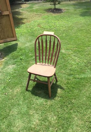 FREE chair for Sale in Greenville, SC