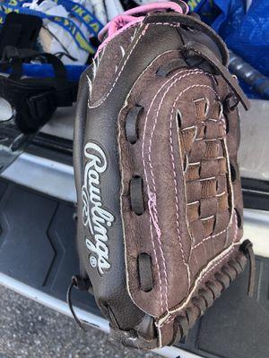 softball glove for Sale in Windermere, FL