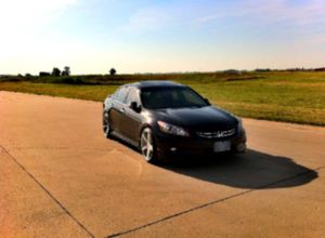 Front Air Dam2009 Honda Accord for Sale in Centerville, OH