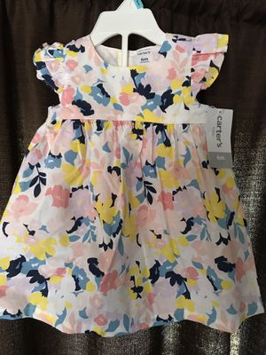 Baby girl Flower Dress for Sale in Spring Valley, CA