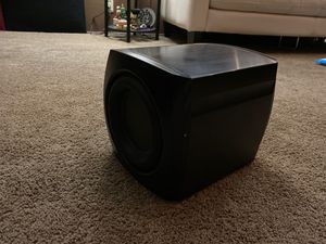 Sunfire atmos subwoofer for Sale in Paramount, CA