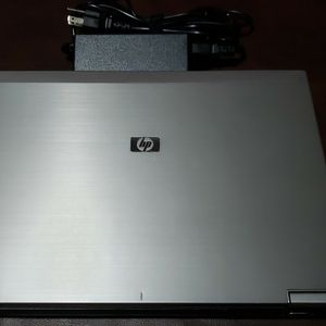 """HP 14.1"""" Laptop, Intel Core 2 Duo P8700, 4GB RAM, 128GB SSD, Windows 10 Pro, Office 2019 Pro: $215 FIRM for Sale in Queens, NY"""