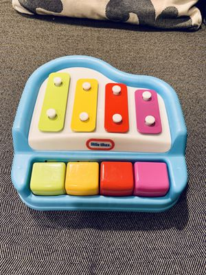Little Tykes Piano Toy for Sale in Irvine, CA