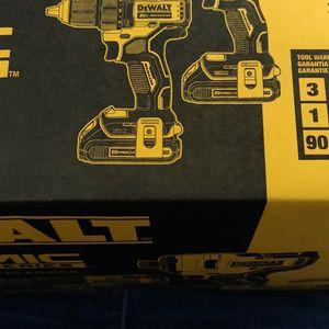 Dewalt Brushless Atomic for Sale in San Diego, CA