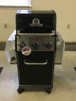New Broil King 3 Burner Propane Grill! for Sale in Laurel, DE