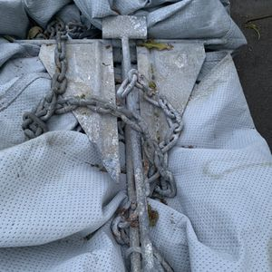 Boat Anchor for Sale in Long Beach, CA