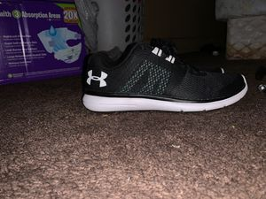 Under armor Shoes for Sale in Ontario, CA