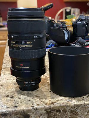 Nikon Lens for Sale in Newburgh, NY