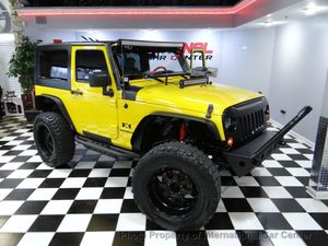 2009 Jeep Wrangler for Sale in Lombard, IL