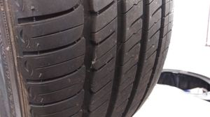 215-45-17 (Michelin) for Sale in Somerset, MA