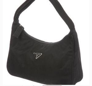 Mini Sport Hobo Prada bag (certified real) for Sale in Denver, CO