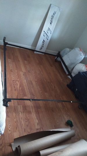 Bed frame for Sale in Augusta, GA
