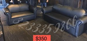 $350 brand new two pieces sofa set for Sale in Los Angeles, CA