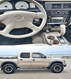 ❗❗Price$14OO 2OO4 Toyota Tacoma❗❗ for Sale in Wrens, GA