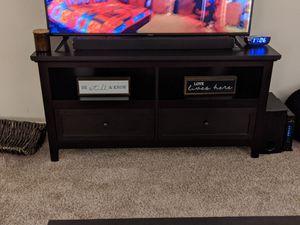 Espresso Brown TV Stand for Sale in Tempe, AZ