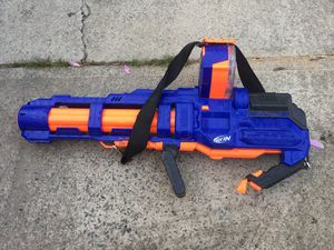 Nerf gun $20 for Sale in Chapel Hill, NC